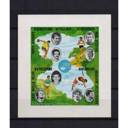 Belgium 1973 N° E127ON mnh**
