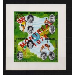 Belgium 1973 N° E127AON...