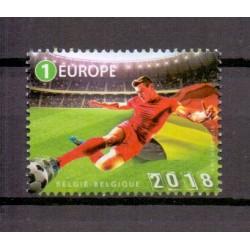 Belgie 2018 N° 4779 postfris**