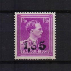 Belgie 1946 n° 724AA...