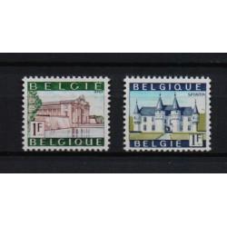 Belgie 1967 n° 1423P3/24P3...