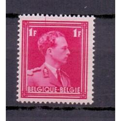 Belgie 1936 n° 428a postfris**