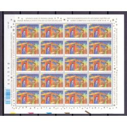 Belgie 2001 n° 3044VEL...