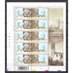 Belgie 2003 n° 3170/71VEL...