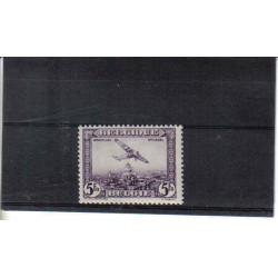 België 1930 n° PA5 gestempeld