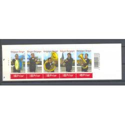 Belgie 2005 n° B57 gestempeld