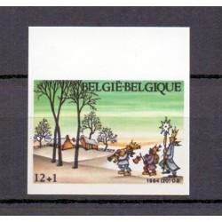 België 1984 n° 2155ON ongetand