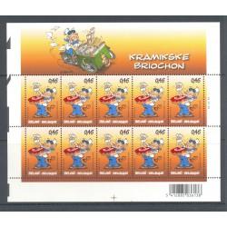 België 2006 n° 3576VEL**...