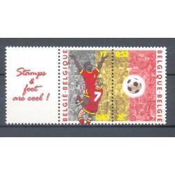 België 2000 n° 2892C...