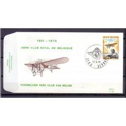 België 1976 n° 1809FDC