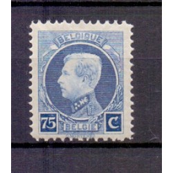 België 1922 n° 213A**...