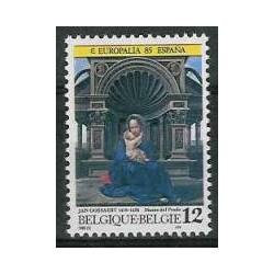 Belgium 1985 n° 2157** MNH