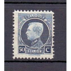 Belgie 1922 n° 211D postfris**