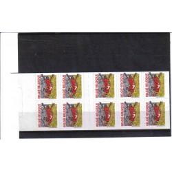 Belgie 2000 n° B33 gestempeld