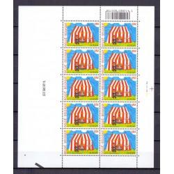 België 2002 n° 3071VEL**...