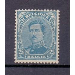 BELGIE 1915 N° 141a...