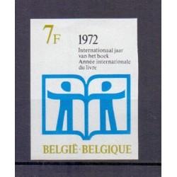 Belgium 1972 n° 1618ON...