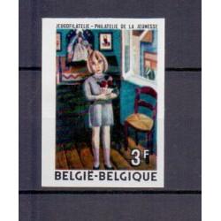 Belgium 1972 n° 1638ON...