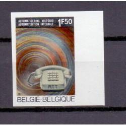 Belgie 1971 n° 1567ON...