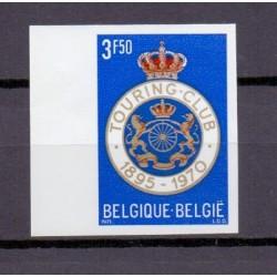 Belgie 1971 n° 1569ON...