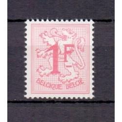 België 1973 n° 1027BP3**...
