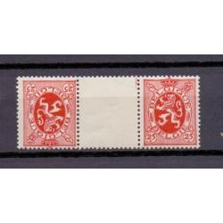 België 1929 n° KT5** postfris