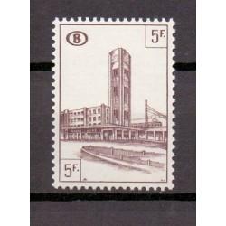 België 1953 n° TR340a** MNH...