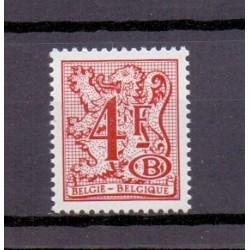 België 1982 n° S76P7**...