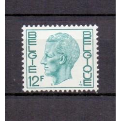 België 1982 n° 1648P5**...