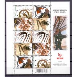 België 2010 n° 4079/3VEL**...