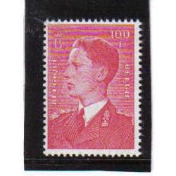 België 1968 n° 1075P3**...