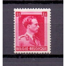 België 1940 n° 528b**...