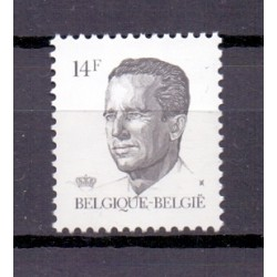 België 1991 n° 2352P5b**...