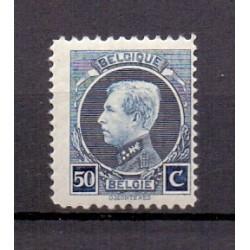België 1922 n° 211A**...
