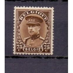 België 1932 n° 341a**...