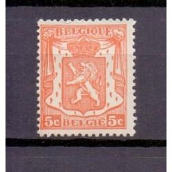 België 1935 n° 419a**...