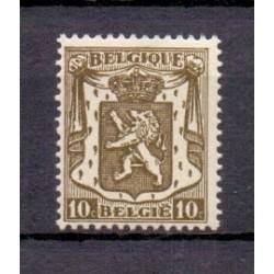 België 1935 n° 420a**...