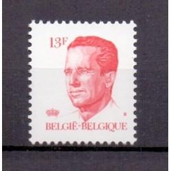 België 1986 n° 2203P5b**...