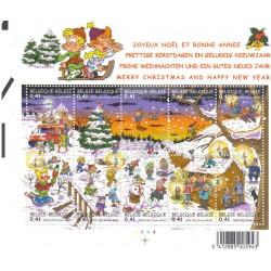 België 2002 n° BL98...