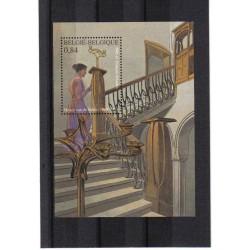 België 2003 n° BL101...