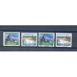 België 2010 n° 4054/55a...