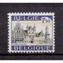 België 1971 n° 1614G1**...