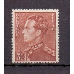 Belgium 1940 n° 531a** mnh...