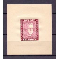 België 1947 n° A235** postfris