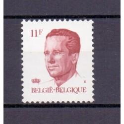 België 1983 n° 2085P5a**...