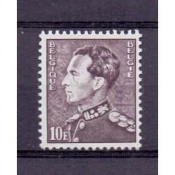 België 1951 n° 848AP3**...
