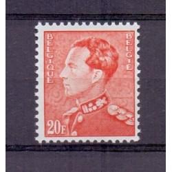 België 1951 n° 848BP3**...