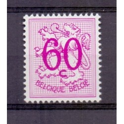 België 1965 n° 1370P2**...