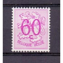 België 1965 n° 1370P2a**...