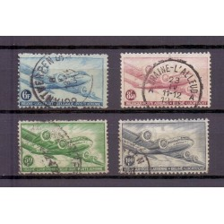 Belgium 1946 n° PA 8/11...